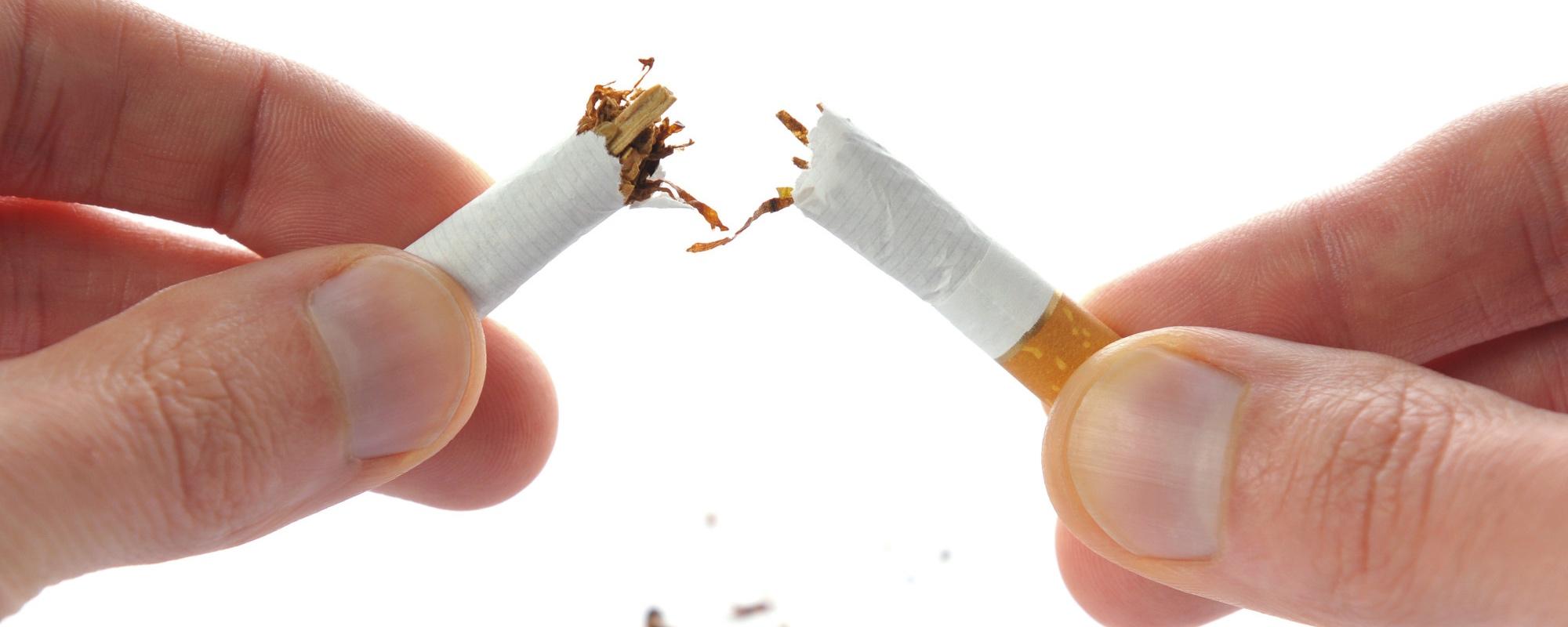 Biorezonans Therapy  ile <br><span>Sigara Bırakma</span>
